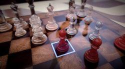 Pure Chess Dikonfirmasi Juga Akan Hadir di Playstation 4