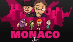 Monaco: Fin Telah Tersedia di Steam
