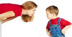 Penyebab dan Solusi Tepat Menghadapi Anak Marah