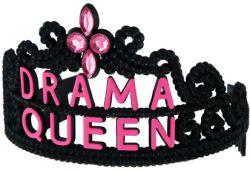 Drama Queen, Si Dramatis!