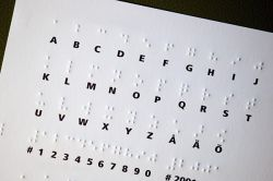 Kemendikbud: UN Tahun Ini Dilengkapi Soal Huruf Braille