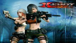 Menangkan Senjata M14ebr di Event Ghost Buster Xshot Indonesia