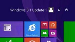 Microsoft Ungkap Tanggal Rilis Update 1 dari Windows 8.1
