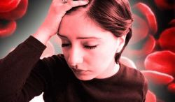 Tips Mengurangi Risiko untuk Terkena Anemia