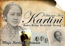 Latar Belakang Tanggal 21 April Diperingati sebagai Hari Kartini