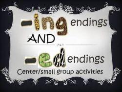 Adjective -Ing dan -Ed pada Kalimat Bahasa Inggris