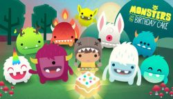 Cartoon Network Games Akan Menerbitkan Monster Ate My Birthday Cake