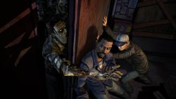 The Walking Dead Sudah Rilis untuk Perangkat Android
