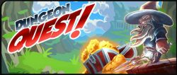 Shiny Box Games Akhirnya Rilis Game Mobile Dungeon Quest di App Store