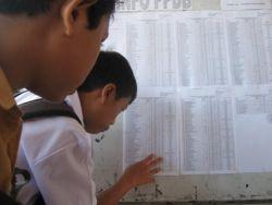 Pelajar yang Lulus UN, Jangan Senang Dulu!