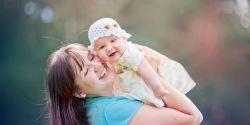 Tips Melindungi Bayi dari Masalah Kegemukan