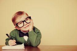 Ketika Anak Ingin Jadi Penulis