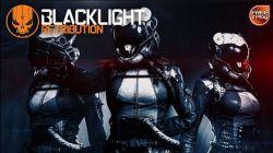 Blacklight: Retribution Server Asia Telah Tersedia