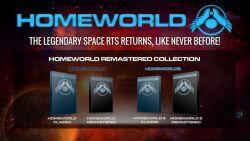 Homeworld Remastered Akan Dukung Resolusi 4k