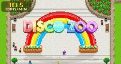 Disco Zoo Kini Hadir di Google Play