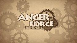 Angerforce - Strikers Sudah Tersedia di App Store