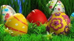 Kenapa Hari Raya Paskah Selalu Identik dengan Telur?