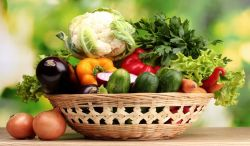 Protein Tinggi Terkandung pada Jenis Sayuran Ini Loh!