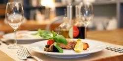 Ingin Makanan Terasa Lebih Enak? Dengarkan Musik Jazz