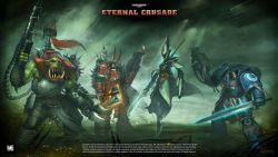 Behaviour Interactive Ungkap Founder Pack untuk Warhammer 40.000: Eternal Crusade