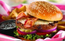 Waspadai Jenis Makanan yang Bisa Picu Stres