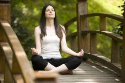 Yoga, Ampuh Hilangkan Stres Hingga Mengurangi Berat Badan