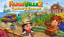 Farmville 2: Country Escape, Serunya Bermain Farmville 2 Versi Mobile
