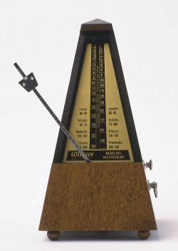 Gunakan Metronome untuk Latihan Bermain Musik