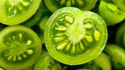 Dapatkan Manfaat Kesehatan dari Tomat Hijau