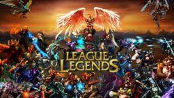 League of Legends Hadirkan Champion Terbaru