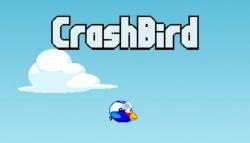Kreon Mobile dan Epin Telah Rilis Game Mobile Terbaru Berjudul Crash Bird