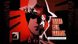 Third Eye Crime: Act 1 Telah Hadir di App Store