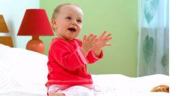Ayo, Tingkatkan Kualitas Otak Anak dengan Tepuk Tangan