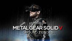 Metal Gear Solid V: Ground Zeroes Berhasil Dikapalkan Sebanyak 1 Juta Kopi