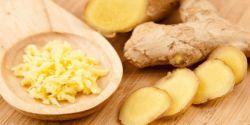 Turunkan Kolesterol dengan Temulawak