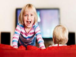 Cara Mengasuh Anak Hiperaktif