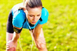 Jangan Paksakan Olahraga Saat Tubuh Sedang Sakit