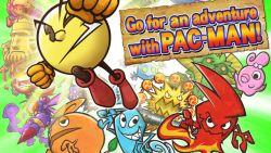Pac-MAN Monsters Sudah Tersedia di App Store dan Google Play