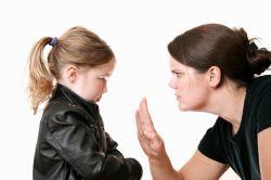 Dampak Buruk Over Protektif pada Anak