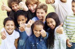 Berikut 6 Tips Menjadikan Anak untuk Selalu Bersikap Positif