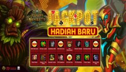 Heroes of Newerth Indonesia: Event Jackpot Mei Telah Dihadirkan!