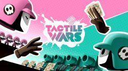 Ankama Umumkan Judul Game Terbaru Tactile Wars