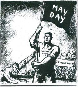 Sejarah Hari Buruh atau May Day