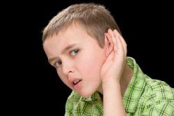 Pendengaran pada Anak Bermasalah? Kenali Pemicunya