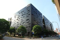 Mau Dapat Beasiswa Desain di Lasalle Singapura? Ini Infonya