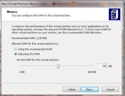 Langkah-Langkah Membuat Virtual PC (Virtual Machine)