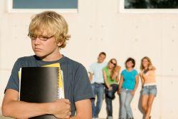 Stop Bullying di Sekolah!