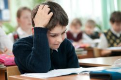 Merasa Cemas Saat Ujian Sekolah? Atasi dengan Cara Ini