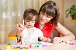 Kepribadian Anak di Pengaruhi dari Kualitas Pola Asuh