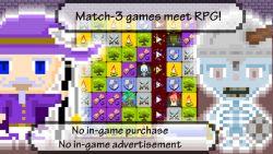 Swoc: of Swords and Blocks Sudah Tersedia di App Store dan Google Play
